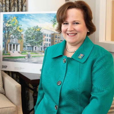 Providence CEO Featured in Inside New Orleans Women in Business Edition