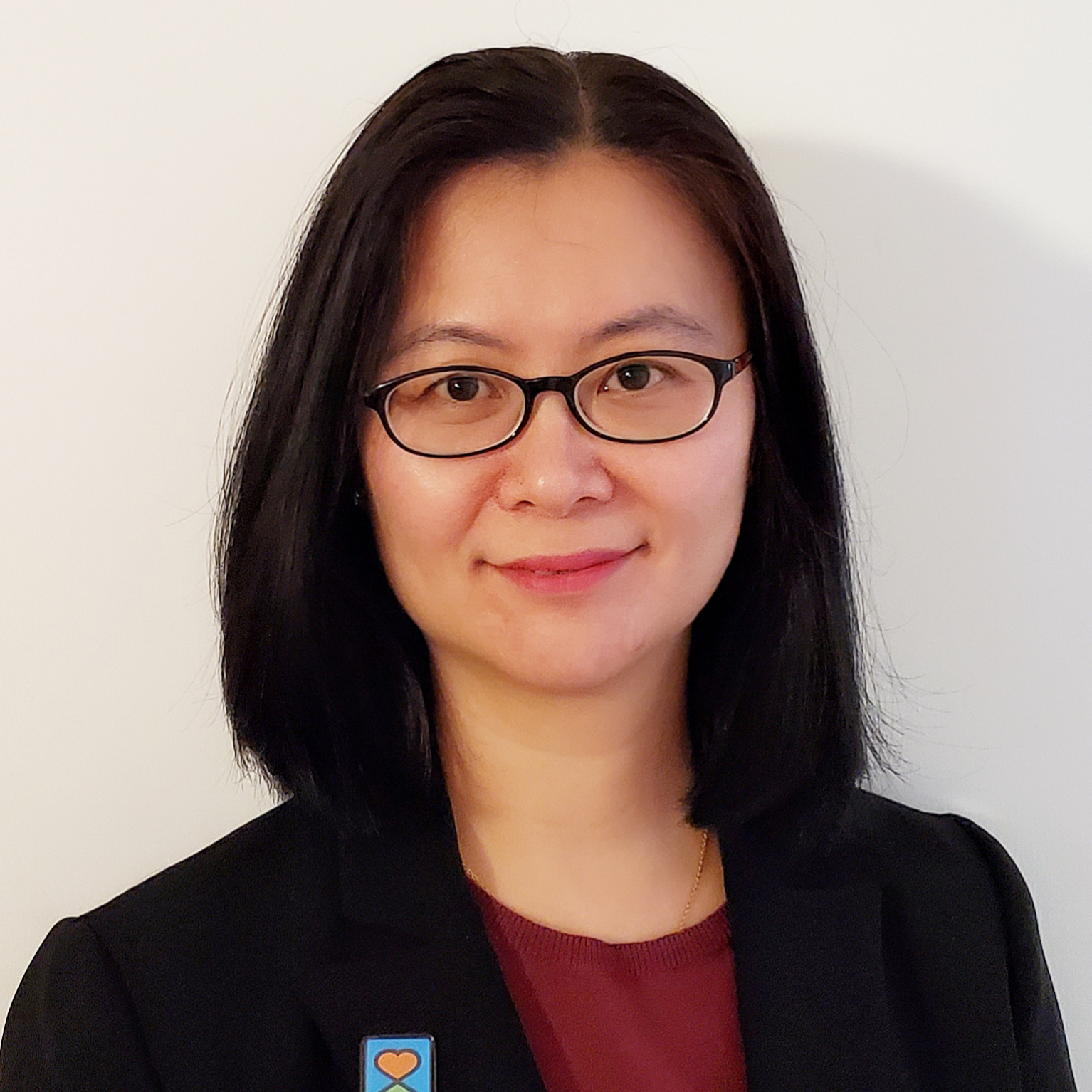 SUE CAI JOINS STAFF AT PROVIDENCE COMMUNITY HOUSING